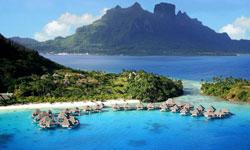 Hilton Bora Bora Nui Resort & Spa Resort