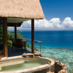 Royal Davui Resort in Fiji