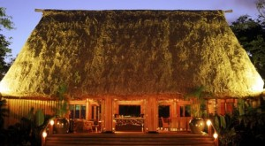 Check out Namale Resort & Spa