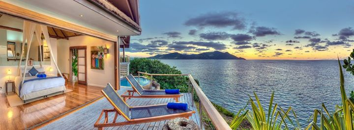 Royal Davui Private Island Honeymoon