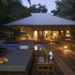 Qamea Resort & Spa - Fijian Honeymoon Resort