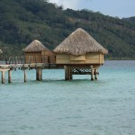 Le Taha'a Private Island Resort