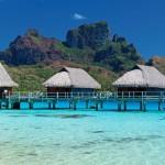 AIrfare Sale to Tahiti - see the Sofitel on Bora Bora!