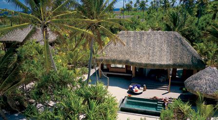 The Brando One Bedroom Villa