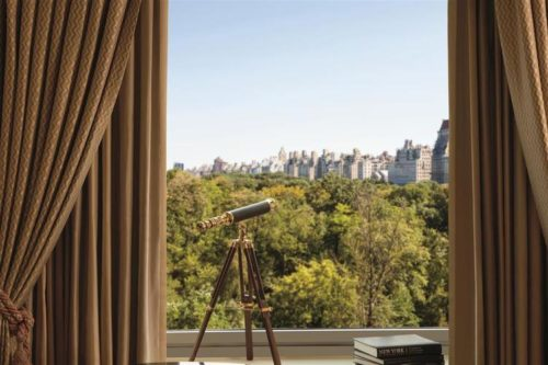 The Ritz-Carlton, New York, Central Park