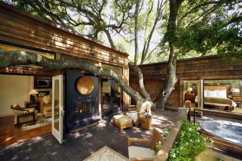 Calistoga Ranch an Auberge Resort