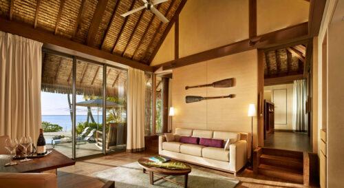 The Brando Living Room