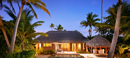 The Brando - 1 Bedroom Villa All Inclusive