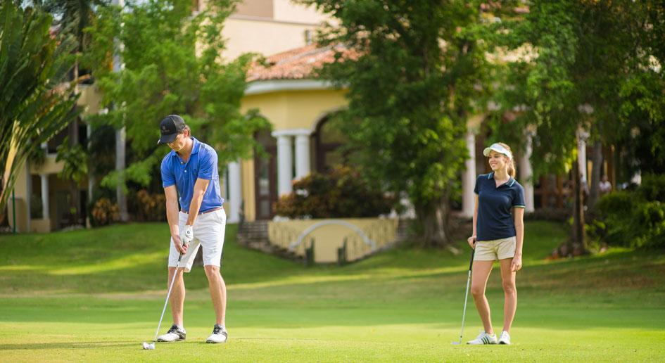 Casa Velas Golf