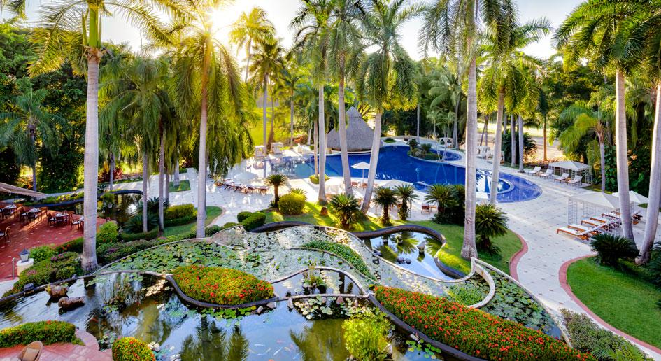 Casa Velas Gardens