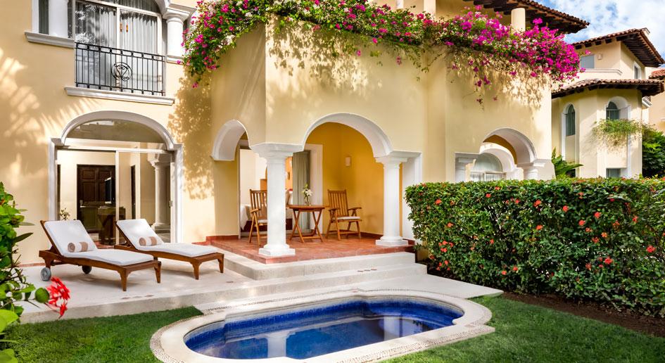 Casa Velas Suite