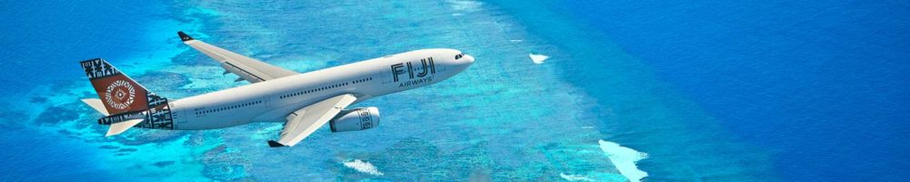 Fly to Fiji for less!