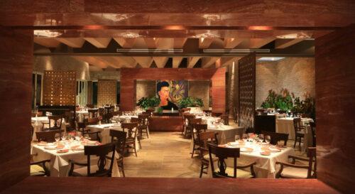 Gran Velas Riviera Maya Dining