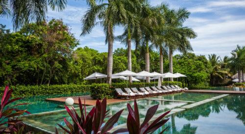 Gran Velas Zen Pool