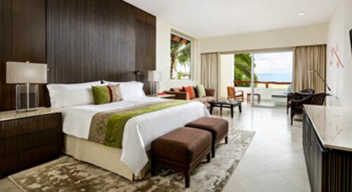 Gran Velas Riviera Maya Spa Suite