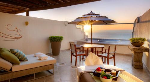 Gran Velas Riviera Maya Wellness