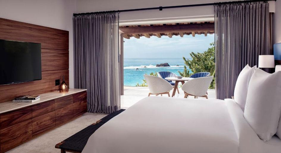 Four Seasons Resort Punta Mita - Ocean Front Suite