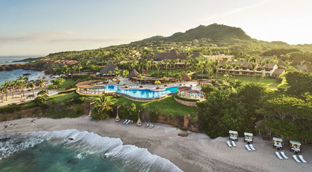 Four Seasons Resort Punta Mita (Riviera Nayarit)
