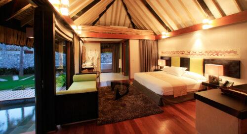 Hotel Kia Ora Villa with Pool