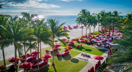 Acqualina Resort and Residences on the Beach