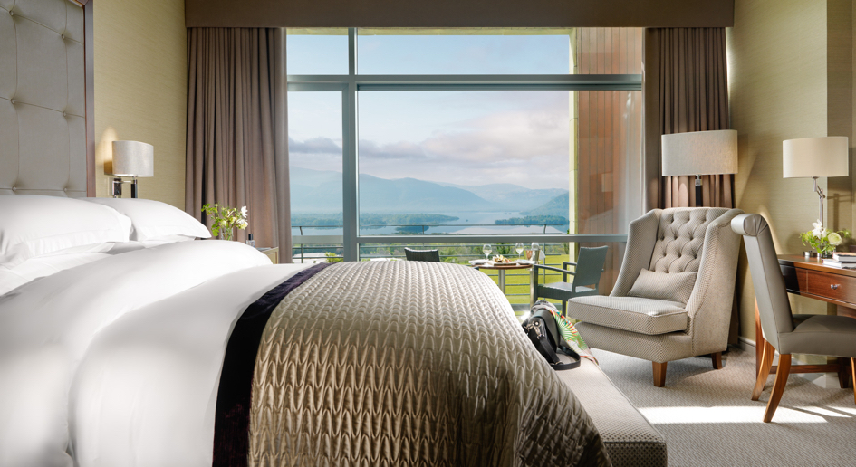 Aghadoe Heights Hotel and Spa Ireland