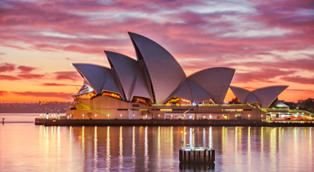 Australia and New Zealand Honeymoons