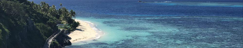 The Best Snorkeling in Fiji