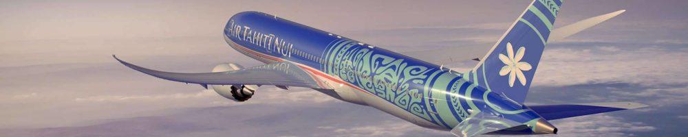 Air Tahiti Nui Dreamliner