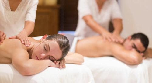 Casa Velas Massage