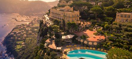 Caesar Augustus Hotel Italy