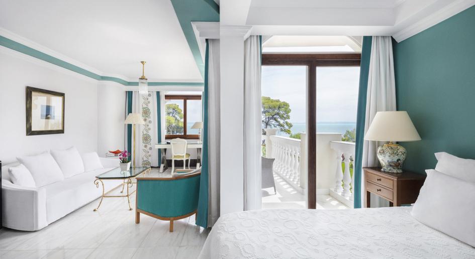Danai Beach Resort and Villas Greece