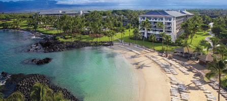 All Inclusive Hawaii Honeymoons