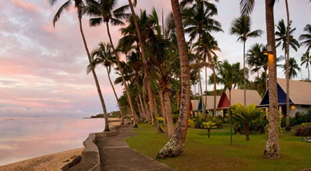 Fiji Hideaway Resort and Spa