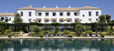 Finca Cortesin Hotel Golf and Spa Spain