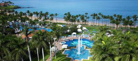 Grand Wailea, The Waldorf Astoria Collection