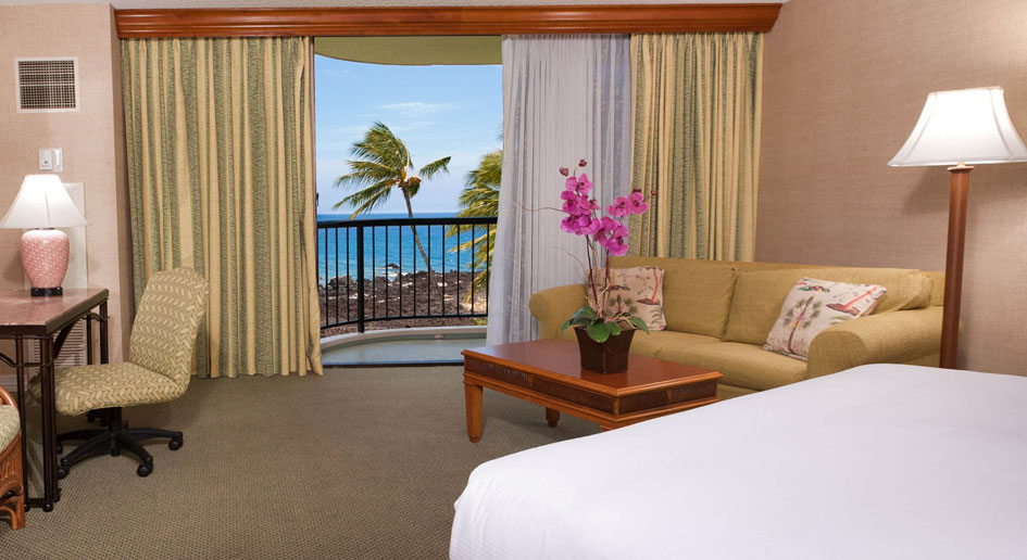 Rooms: All Inclusive Hilton Waikoloa Village