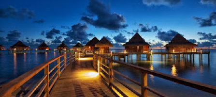 Hotel Kia Ora Resort and Spa
