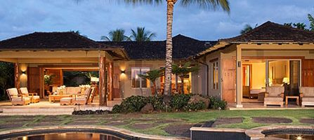 Hualalai Villas and Homes