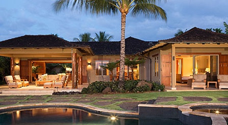 Hualalai Villas and Homes