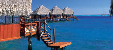 InterContinental Tahiti Resort and Spa