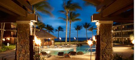Koa Kea Hotel and Resort