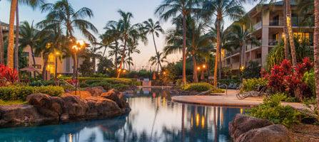 Koloa Landing Resort and Spa