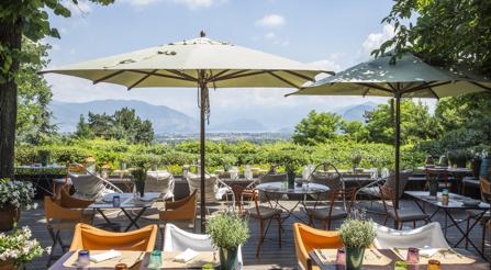 L'Albereta Relais & Châteaux Italy