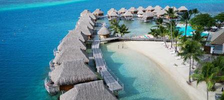 Manava Beach Resort and Spa Moorea