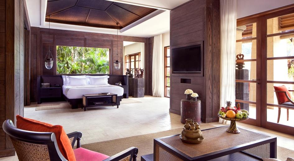 Mandapa A Ritz-Carlton Reserve