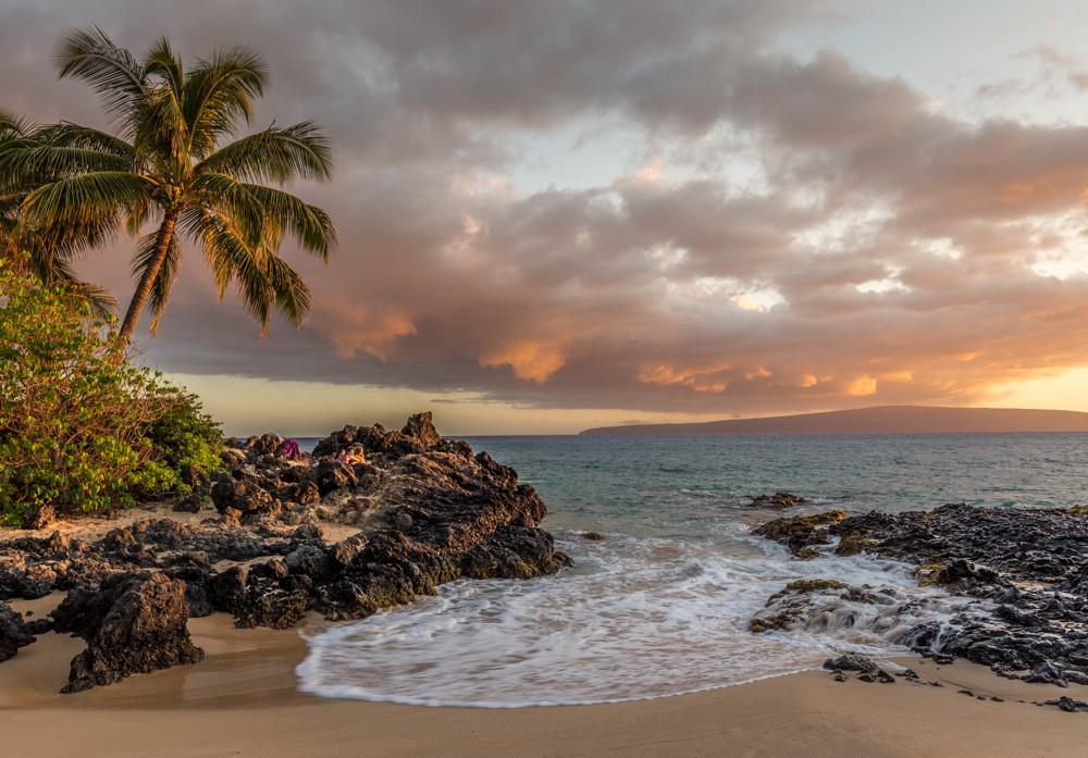 Leeward Side of Maui