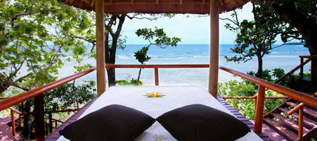 Namale Resort and Spa