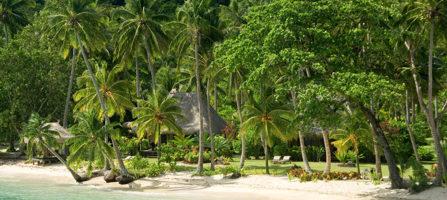 Qamea Resort and Spa
