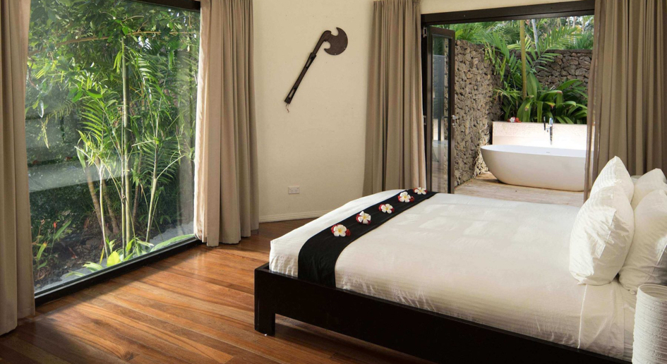 Raiwasa Private Resort