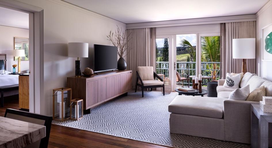 Ritz-Carlton Kapalua